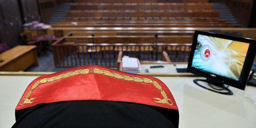 Hakim Savcı Adaylarına Mülakat İçin 70 Puan Şartı Getirildi