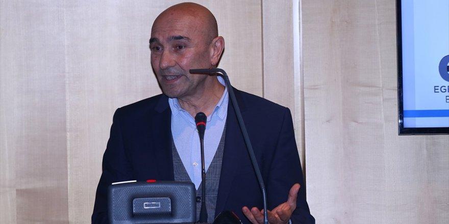 Tunç Soyer: İzmir'in İçinde Bulunduğu Durum Takdiriidaridir