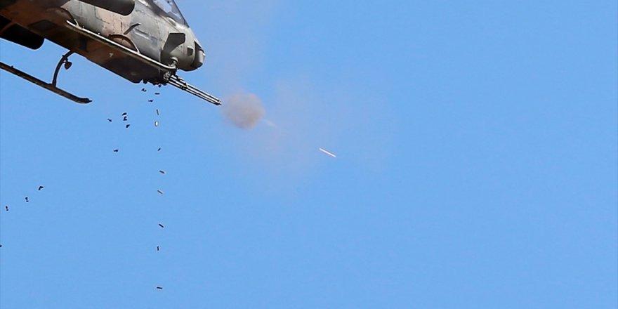 Ağır Sınıf Taarruz Helikopteri Projesi Sözleşmesi İmzalandı