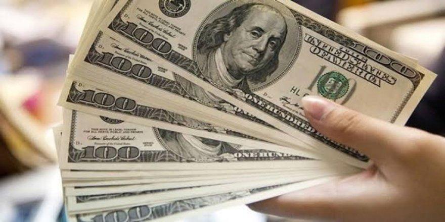 Dolar/tl, 5,4690 Seviyesinde İşlem Görüyor