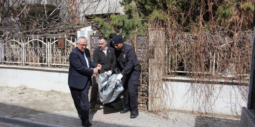 Konya'da Karbonmonoksit Zehirlenmesi: 1 Ölü