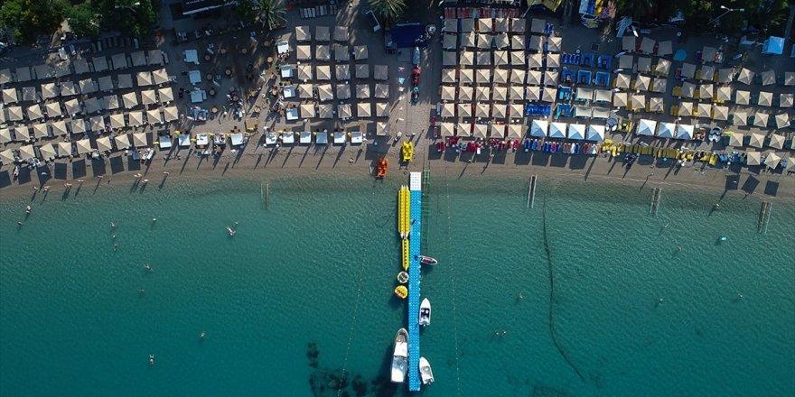 Antalya'dan 'Nitelikli Turizm' Atağı
