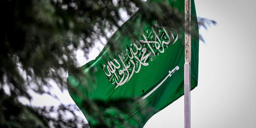 Suudi Arabistan Kaşıkçı Cinayetinde Uluslararası Soruşturmaya Karşı Çıktı