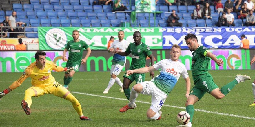 Konyaspor 8. galibiyet peşinde