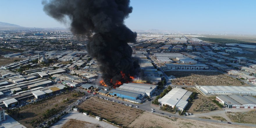 Mar-San Yangını Davası Sürüyor