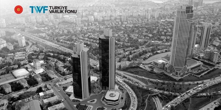 'Türkiye Varlık Fonu'nun Satışıyla İlgili Hiçbir Gündem Bulunmamakta'