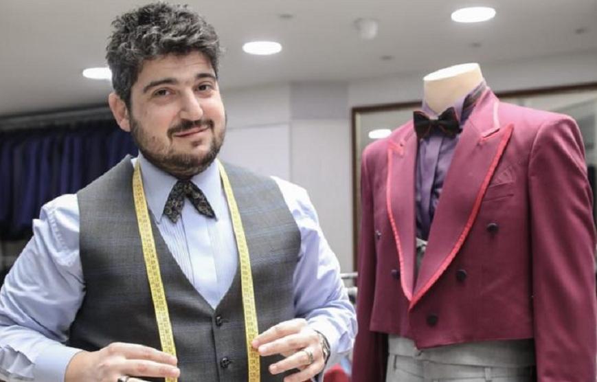 """""""Türkiye'yi Erkek Modasının Başkenti Yapmak İstiyoruz"""""""