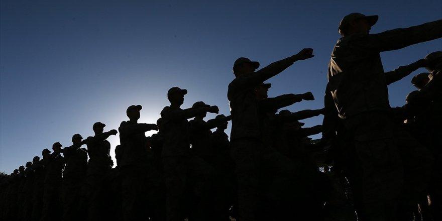 Jandarma Genel Komutanlığına 'Uzman Erbaş' Alınacak