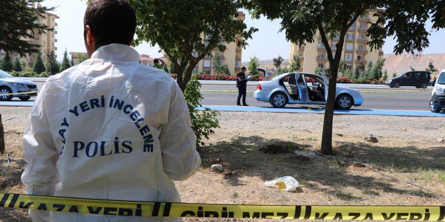 Konya'daki Kadın Cinayeti Davasında Sanığa 25 Yıl Hapis Cezası
