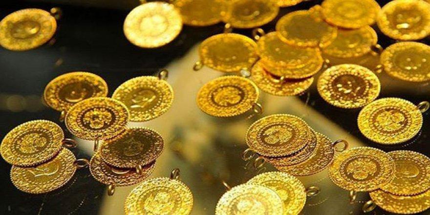Gram Altın 2,5 Ayın Zirvesini Gördü