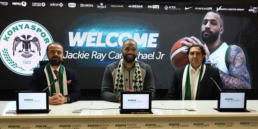 Konyaspor'da imzalar atıldı