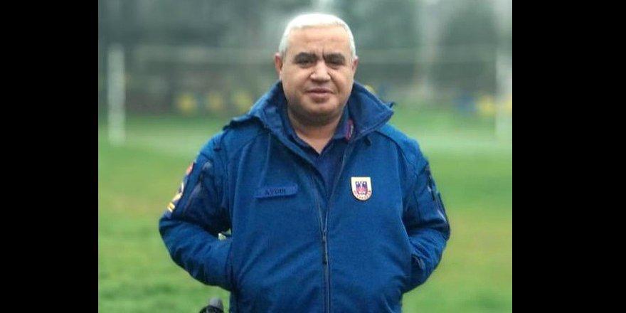 Görev sırasında rahatsızlanan Konyalı uzman çavuş hayatını kaybetti