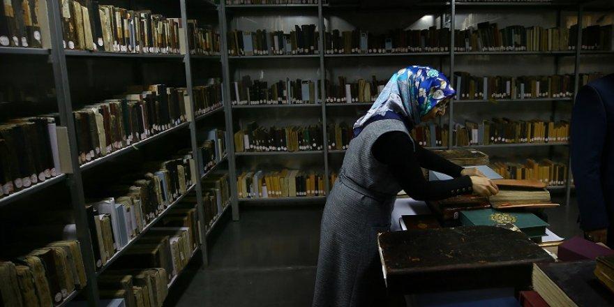 Devlet Arşivleri İçin 2019 Yeniden Yapılanma Yılı Olacak