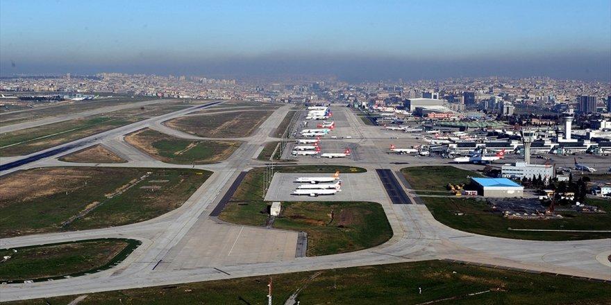 Türk Sivil Havacılığının İlk Göz Ağrısı: Atatürk Havalimanı