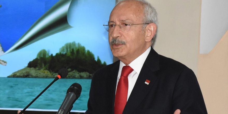 Chp Genel Başkanı Kılıçdaroğlu: Beraber Huzur İçinde Yaşamak Zorundayız