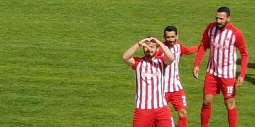 Akşehirspor adım adım şampiyonluğa