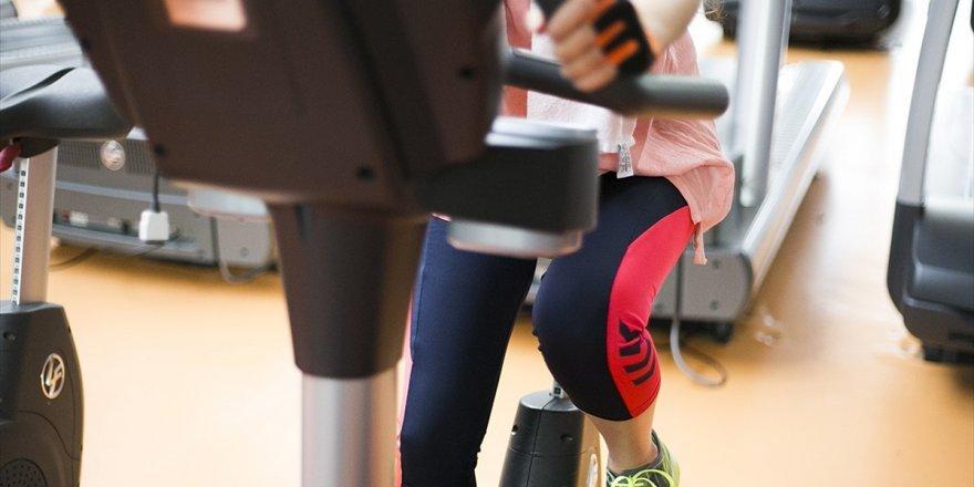 Aerobik Ve Direnç Egzersizleri 'Kalbe' İyi Geliyor