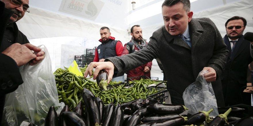 Zincir Marketler De Tanzim Satış Yapabilecek