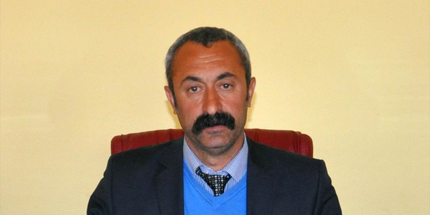 Tkp'li Maçoğlu'na Mazbatası Yarın Verilecek