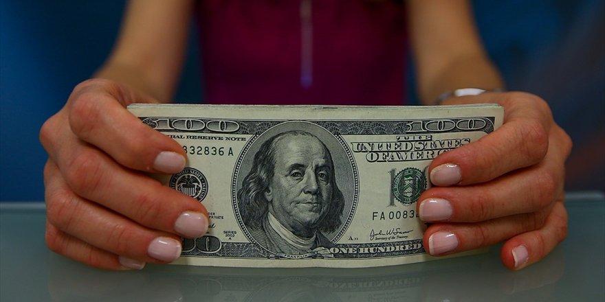 Dolar/tl, 5,8080 Seviyesinde İşlem Görüyor