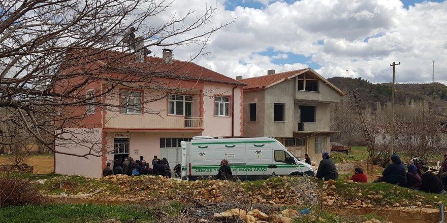 Konya'da Karbonmonoksitten Zehirlenen Çift Öldü