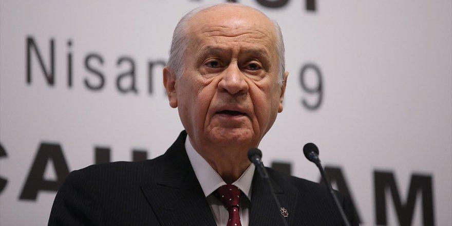 """""""Bize Göre İstanbul'daki Seçimin Yenilenmesi Maşeri Vicdanı Rahatlatacaktır"""""""