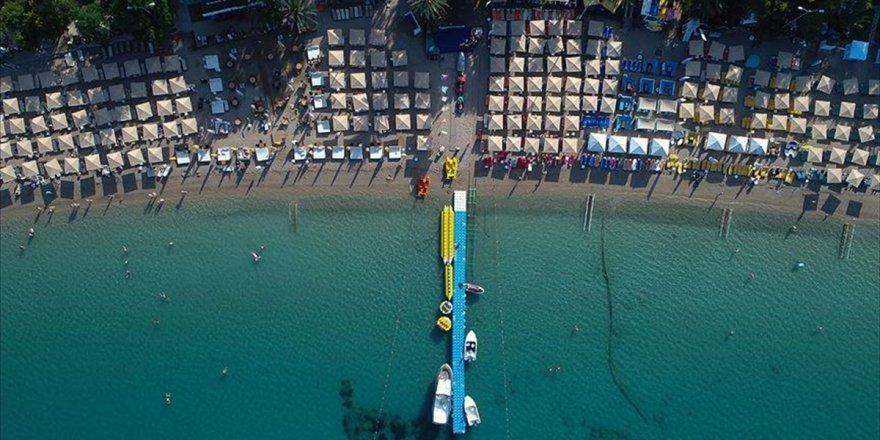 Tatilde Erken Rezervasyon 'Cüzdanı' Rahatlatıyor