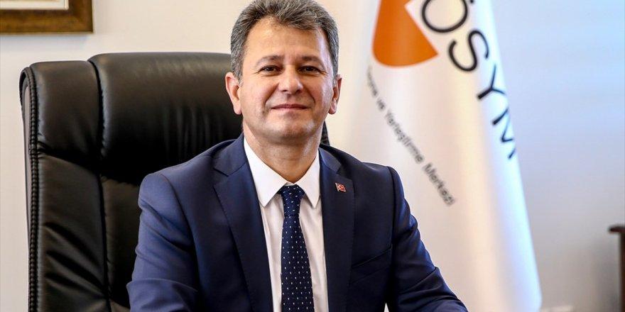 İlk Kez Yapılacak 'Okul Yöneticiliği' Sınavına 56 Bin Aday Girecek