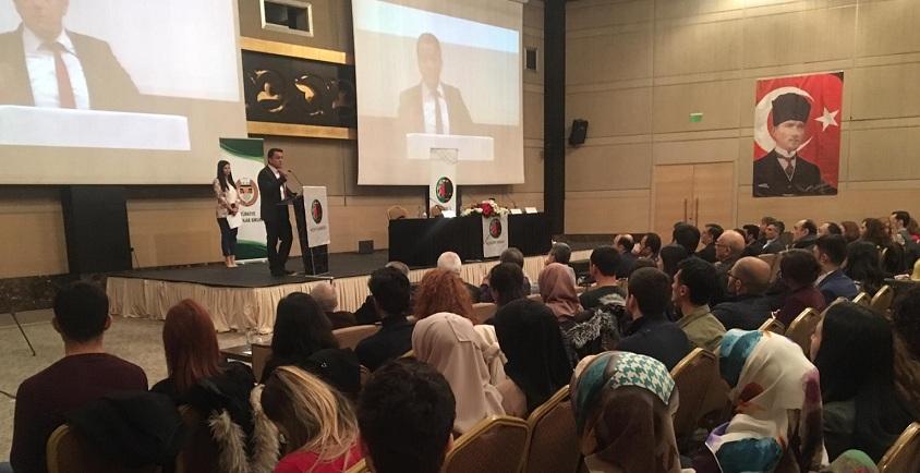 Barolar Birliği'nden CMK Uygulaması semineri