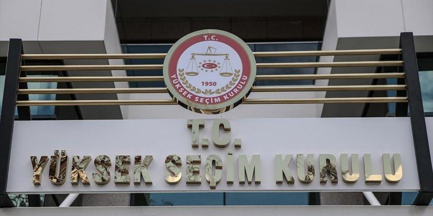 Ysk İstanbul İtirazlarını Yarın Görüşmeye Devam Edecek