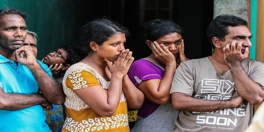 Sri Lanka'da 23 Nisan Ulusal Yas Günü İlan Edildi