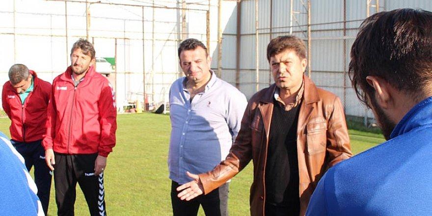Anadolu Selçukspor final maçına çıkıyor