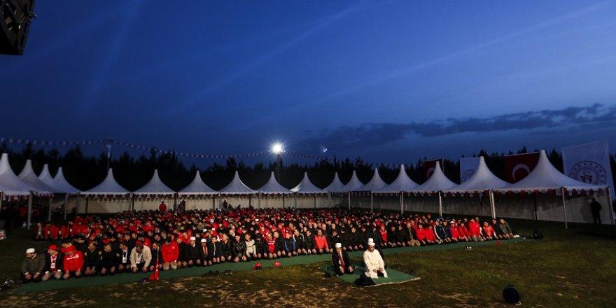 Çanakkale Zaferi'nin 104'üncü Yılı