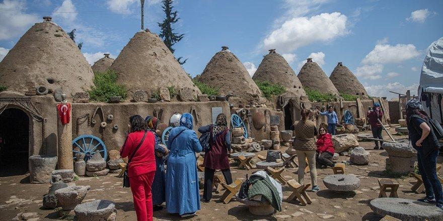 'Kültür Turizmi Hızlı Bir Şekilde Yukarıya Çıkıyor'