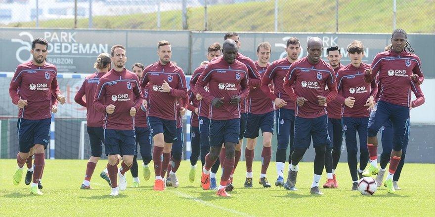 Trabzonspor 2010-2011 Sezonu Serisine Gözünü Dikti