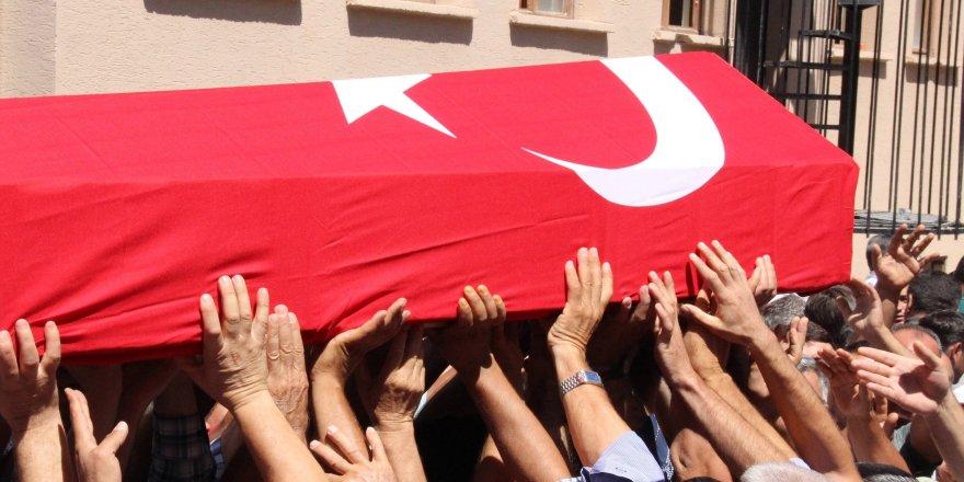 Şehadet haberi Konya'daki ailesine verildi