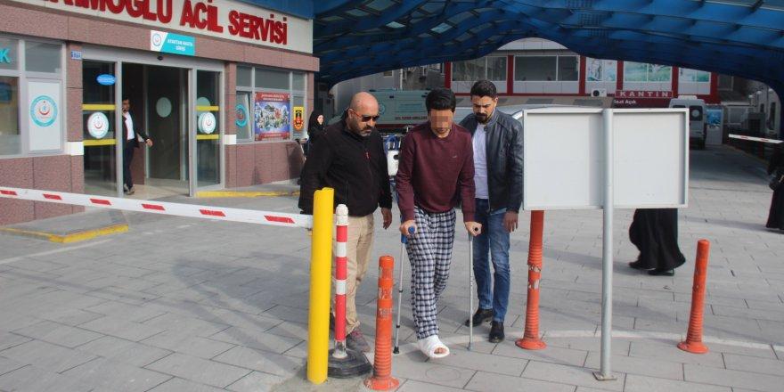 Konya Merkezli 32 İlde FETÖ/PDY Operasyonu