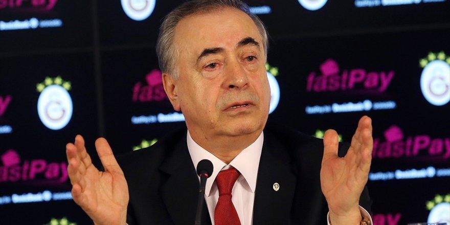 Mustafa Cengiz'den Hakem Açıklaması: Büyük Bir İnfial Var