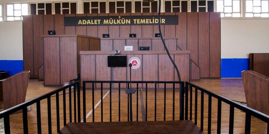 """Konya'daki """"Gaybubet Evi"""" Yapılanması Davası"""