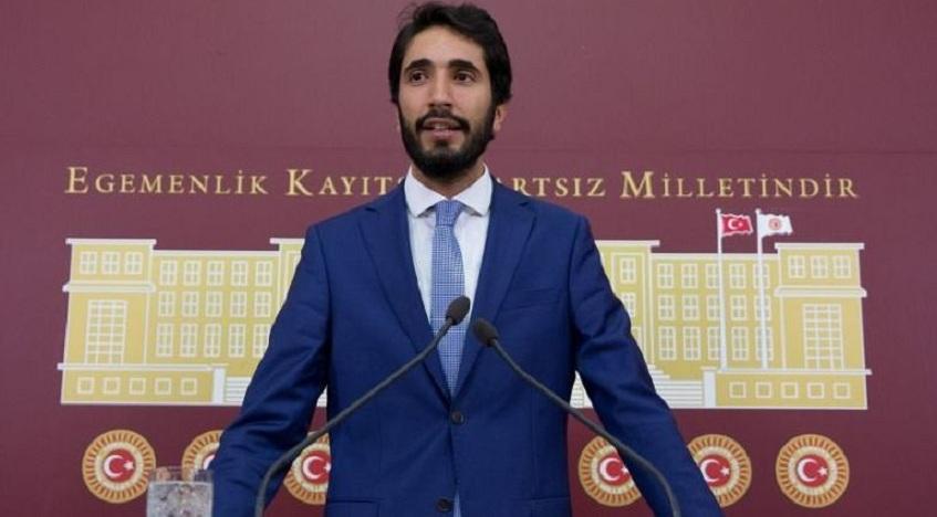 Milletvekili Karaduman, yerel basının sorunlarını dile getirdi