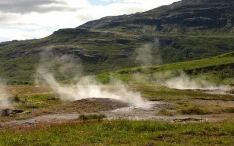 Konya'da Jeotermal Saha İhaleleri
