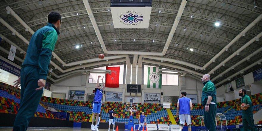 Konyaspor'lu basketbolcular destek bekliyor