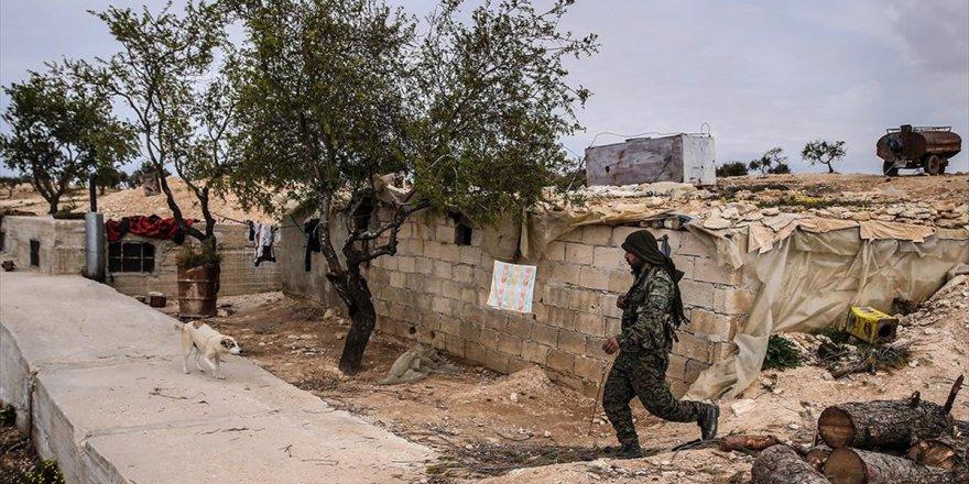 Ypg/pkk, Tel Rıfat'ta Savaştırmaya İkna Edemediği Arapları Kovdu