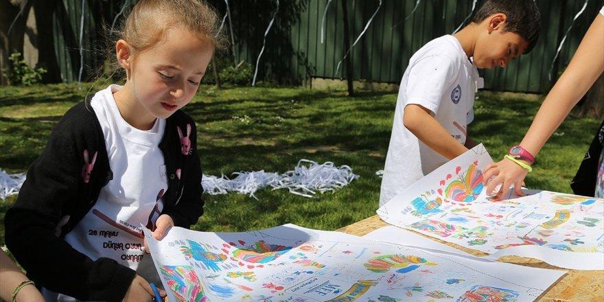 Meb'den 1,6 Milyon Çocuk İçin 'Dersi Açık Havada Oyunla İşle' Çağrısı