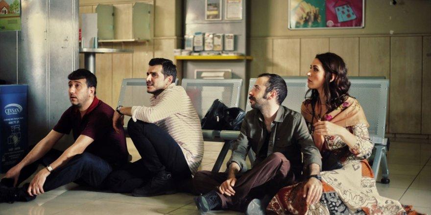 'Muhteşem Üçlü' Filminin Çekimleri Başladı