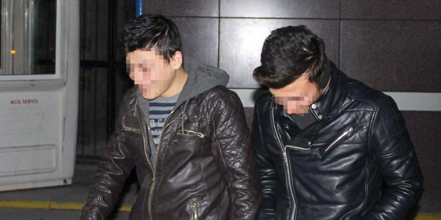 Konya'daki Bıçaklı Kavga Davasında Karar