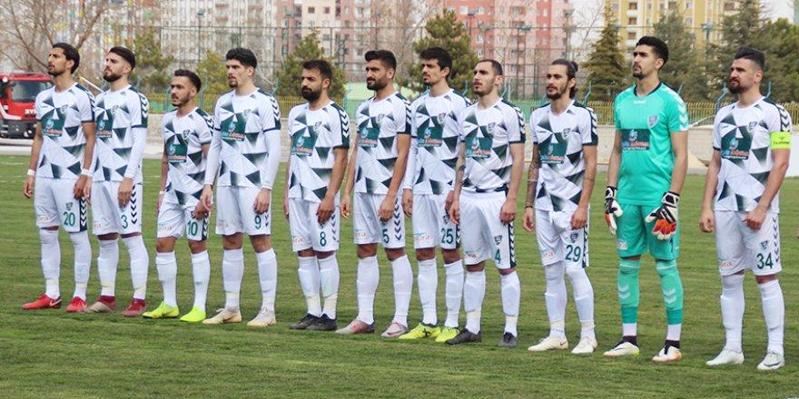 Anadolu Selçukspor'da sessiz bekleyiş