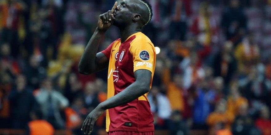 Mbaye Diagne 'Krallığını' İlan Etmeye Hazırlanıyor