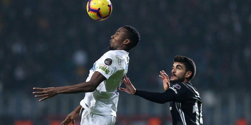 Beşiktaş'ın Son Rakibi Kasımpaşa