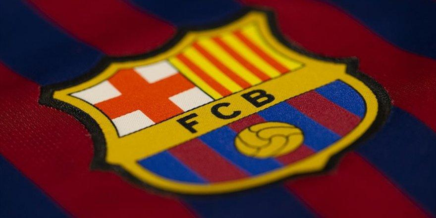 Barcelona, Hollandalı Genç Futbolcu İle Sözleşme İmzaladı